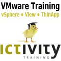 Ictivity Training