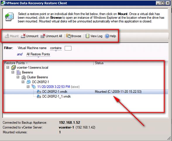 Huge amount of VMware updates - ivobeerens nl