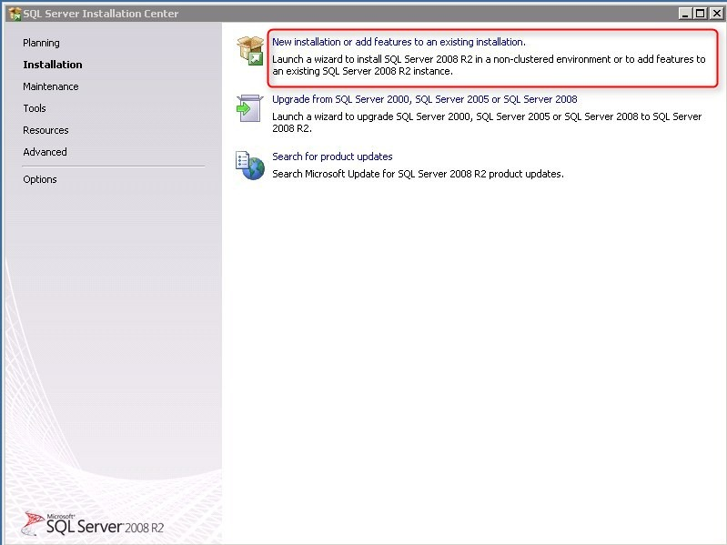 microsoft sql server 2008 r2 express advanced edition download