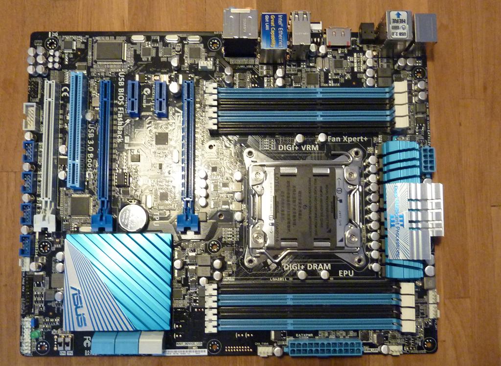 Intel X79 whitebox for vSphere 5 and Hyper-V 3 - ivobeerens nl