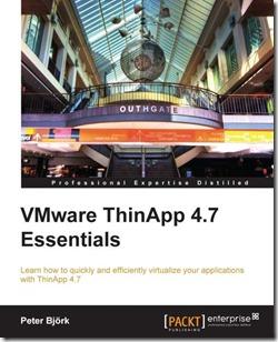 6280EN_VMware ThinApp 4.7 Essentials