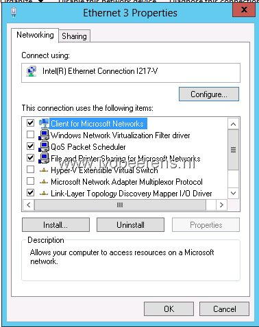 I217 LM WINDOWS 7 64 DRIVER