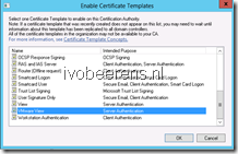 Create a signed certificate for vmware view connection servers steps on the vmware horizon view connection servers yadclub Gallery