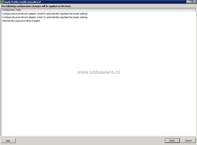 Reset the root password of an ESXi server - ivobeerens nl