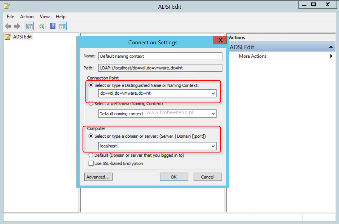Enable Touch ID Authentication in VMware Horizon - ivobeerens nl
