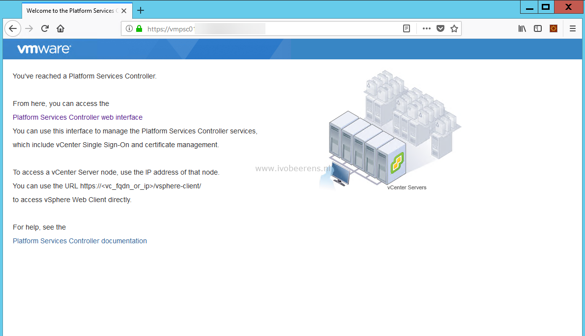 Firefox does not trusts vcenter signed ca certificates ivobeerens firefox now trust the root certificates in the windows certificate store xflitez Image collections